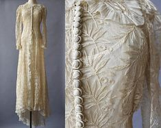 Image result for antique lace dress