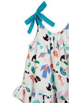 Girls Christmas Dresses, Dresses Kids Girl, Kids Outfits, Little Girl Fashion, Boy Fashion, Dress Neck Designs, Blouse Designs, Baby Pop, Baby Dress Design