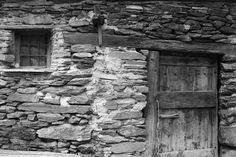 Le montagne in bianco e nero | La Kantina di Kasa di Katia