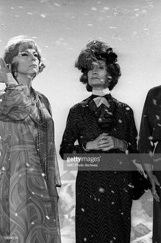 BEWITCHED - 'Witches And Warlocks Are My Favorite Things' - Airdate: September 29, 1966. (Photo by ABC Photo Archives/ABC via Getty Images)AGNES