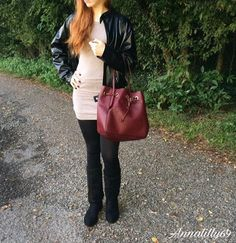 Style, Fall, Outfit