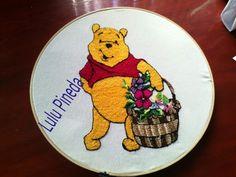 Mi winnie Pooh
