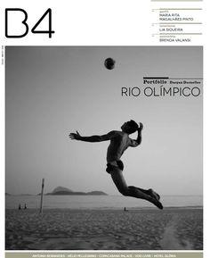 B4 magazine