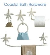 Beach, Coastal and Tropical Home Decor | Ocean Styles