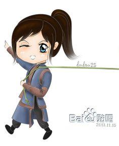 Empress Ki FanArts