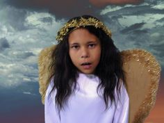 How to Make Your Own Christmas Pageant Costumes