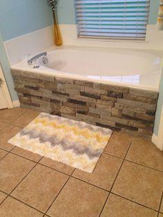 Best Airstone Accent Wall Bathroom - 79bc3dab75a408ed211977d60b3e7340--airstone-ideas-airstone-bathroom  Trends_659992.jpg