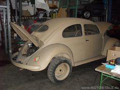 Sdc19450 : ALLRAD KÄFER TYP 87 Brauche dringend Hilfe : VW Käfer : #