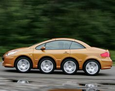4 wheel drive! http://www.lubecity.ca/