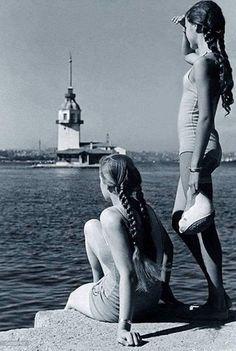 """""""Bilinmeyen"""" fotoğrafçı kimdi? Bu fotoğraf kaç senesinde çekildi?"""
