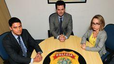 O grupo de elite da PF que conduz a Operação Lava Jato - Brasil - Notícia - VEJA.com