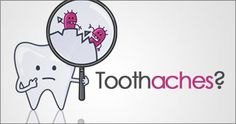 #ToothacheRemedies: Why You Need Some Dental Care Relief