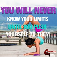 So, push yourself to the limits #fitness #fitnessaddict #fitnessmotivation #fit #fitnessmodel #fitnessfreak #fitnessgirl #fitnesscouple #fitnessfood #fitnesslifestyle #fitnesslife #fitnessbody #fitnessgirls #fitnessinspiration #fitnessquotes #fitnesstips #fitspo #unifit #fitgirl #fitgym #fitness24seven #fitgirls_inspire #fitlovers #fitlovely #fitlove http://www.corposflex.com/en/universal-gh-max-180-tabs