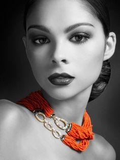 Splash Of Orange. Splash Photography, Color Photography, Black And White Photography, Color Splash, Color Pop, Black Image, Orange Crush, Fantasy Girl, Mellow Yellow