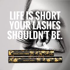 """I WON'T use any other mascara now! All the girls in my family use this mascara and we all agree it's the BEST we have ever used!!!!""  www.silkoilofmorocco.com.au/p…/argan-fibre-lash-mascara-kit/  #lashes #lashextension #mascarakit #fibrelashmascara #longlashes"