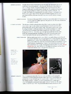 TATE etc., magazine des fameuses galeries anglaises du même nom dirigé par le zurichois Cornel Windlin via salutpublic.be