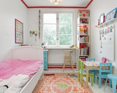 Kids Small Bedroom Design Pictures Remodel Decor And Ideas Page 2