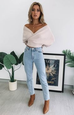 Trendy Fall Outfits, Fall Fashion Outfits, Cute Casual Outfits, Winter Fashion Outfits, Fall Winter Outfits, Autumn Fashion, Casual Drinks Outfit Night, Fall Party Outfits, Fall Night Outfit