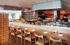 l Organic Restaurant, Table, Furniture, Home Decor, Decoration Home, Room Decor, Tables, Home Furnishings, Home Interior Design