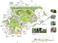 LandCurrent: Natural Playground and Inclusive Playground for Ottawa Montessori: Ottawa Ontario Canada