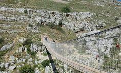 Ponte sulla Gravina