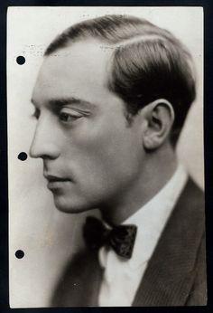 Buster Keaton (1929)