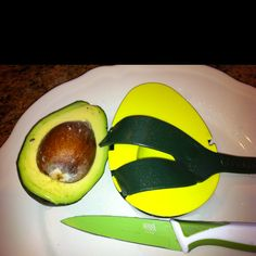 Avocado saver from www.AvocadoDiva.com