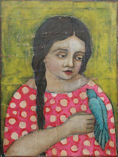 Khavah's Bird - 2010 - Jane Spakowsky