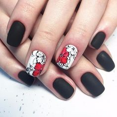 Nail Art #2398: magnetic designs for fascinating ladies. Take the one you love now!