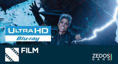 4K Ultra HD Blu-ray sizzle reel