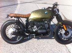 BMW R65 1980