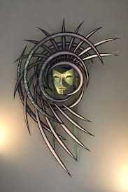 michael taylor leather masks - Google Search