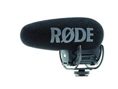 Rode VideoMic Pro Compact Directional On-Camera Shotgun Condenser Microphone – Shopping Guide Filmmaking Quotes, Documentary Filmmaking, Best Dslr, Best Camera, Camera Mic, Compact, Dslr Photography Tips, Wedding Photography, 1. Tag