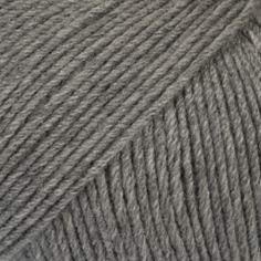 Baby Merino 19 - gris