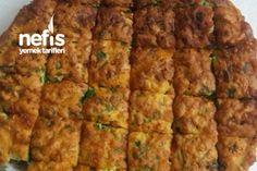 Kahvaltılık Börek Tadında Omlet Tarifi nasıl yapılır? 278 kişinin defterindeki bu tarifin resimli anlatımı ve deneyenlerin fotoğrafları burada. Yazar: selma deger