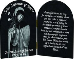 St.Catherine of Sienna