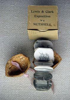 miniature art book - Google Search