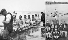 Heroism of 42 Oxbridge Boat Race rowers killed in the First World War