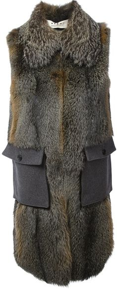 Canada Goose montebello parka online 2016 - ?   COAT CHECK on Pinterest | Embroidered Jacket, Fur Coats and Fur