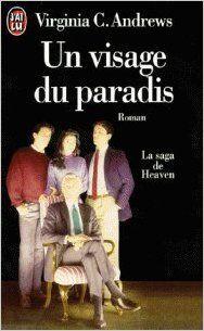 UN VISAGE DU PARADIS: Amazon.com: VIRGINIA C. ANDREWS: Books