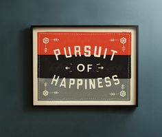Pursuit of Happiness by The Neighborhood Studio    $30 Pre-order