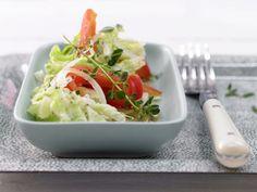 Kalorienarme vegetarische Gerichte von EAT SMARTER sind der Top-Tipp für eine bewusste Ernährung. Wenig Kalorien und Verzicht auf Fleisch sind das Geheimnis!