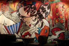 Izakaya - Midtown's New Eating & Drinking Establishment