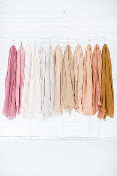 color palette //