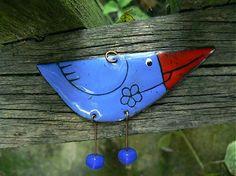Prata / ptáček na krk Personalized Items