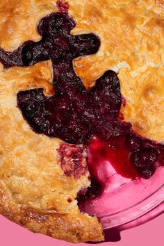 Blueberry Pie Recipe - NYT Cooking