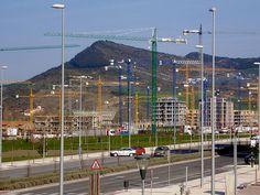 ¿Cómo es la ciudad más sostenible? El dilema entre regeneración y nueva construcción | URBACT