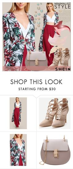 """SheIn 6/ 10"" by emina-095 ❤ liked on Polyvore featuring shop, woman, polyvoreeditorial and shein"