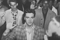 Dec. 20, 1957: while spending the Christmas holidays at Graceland, his newly purchased Tennessee mansion, rock-and-roll star Elvis Presley received his draft notice for the United States Army.