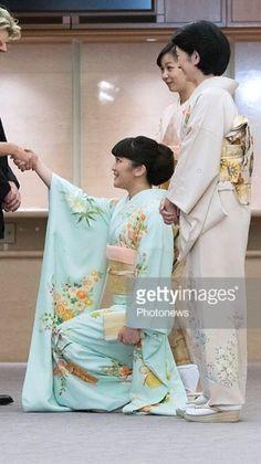 Princess Kiko,Mako&Kako 10/13/16